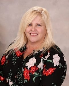 Melissa Grylls - Real Estate Sales Agent