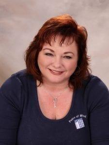 Stacy Corrigan