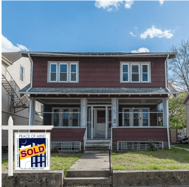 201-203 Harrison ave sold
