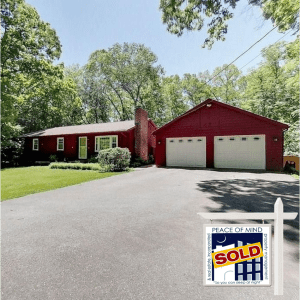 550 Iron Mine Hill Road, N Smithfield